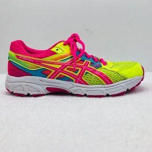 🥂Sold🥂Asics Gel Contend 3 Womens Neon Running